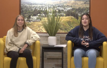Golden Valley TV, 5-8-19 | Club News, Fair Play, and What's Your Story?
