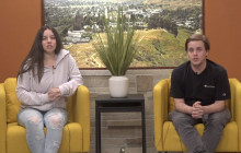 Golden Valley TV, 5-14-19 | Swap-meet, Senior Sunset, Tuesday Trivia, and Senior News