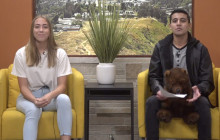 Golden Valley TV, 5-21-19 |Metrolink, Club News, and Michelle Austria's story
