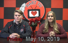 Hart TV, 5-10-19 | Mother's Day Awareness Day
