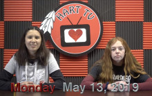 Hart TV, 5-13-19 | Intergalactic Space Day