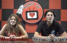 Hart TV, 5-15-19 | Facebook Day