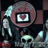 Hart TV, 5-17-19   Horror Day