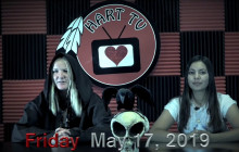 Hart TV, 5-17-19 | Horror Day