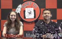 Hart TV, 5-21-19 | Dinosaur Day