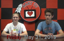 Hart TV, 5-31-19 | The Day of the Junior