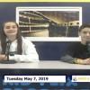Miner Morning TV, 5-7-19
