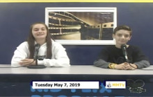 Miner Morning TV, 5-7-19