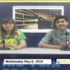 Miner Morning TV, 5-8-19