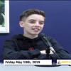Miner Morning TV, 5-10-19