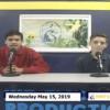 Miner Morning TV, 5-15-19