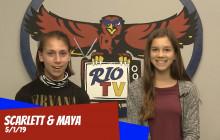 Rio TV, 5-1-19