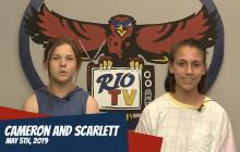 Rio TV, 5-6-19
