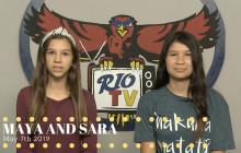 Rio TV, 5-7-19