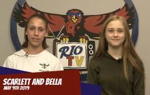 Rio TV, 5-9-19