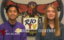 Rio TV, 5-10-19