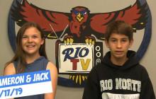 Rio TV, 5-17-19