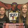 Rio TV, 5-21-19