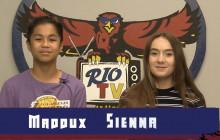 Rio TV, 5-23-19