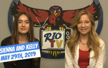 Rio TV, 5-29-19