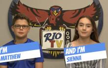 Rio TV, 5-30-19