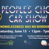 Rotary's Second Annual People's Choice Car Show on June 15