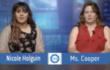 Saugus News Network, 5-9-19 | Toxic Stress In Teens