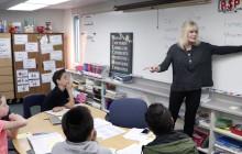 Canyon News Network   2019 SCV Teacher Tribute