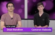 Valencia TV Live, 5-2-19 | VTV Week