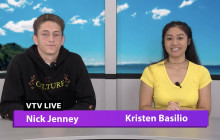 Valencia TV Live, 5-14-19 | Senior Week