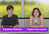Valencia TV Live, 5-28-19 | Fun in the Sun Week