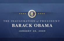 1/20/2009 Inaugural Address of Pres. Obama