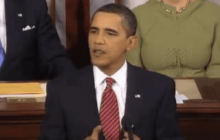2/24/2009 President Obama Addresses Joint Session of Congress