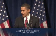 4/14/2009 President Obama on the Economy