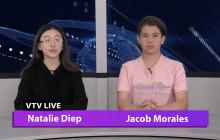 Valencia TV Live, 5-20-19 | World News Week