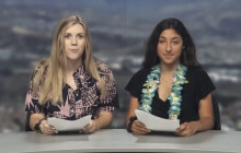 West Ranch TV, 5-2-19 | PowderPuff Game, Astronomy LTT, Girls Softball LTT