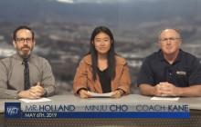 West Ranch TV, 5-6-19 | Balloon Launch Recap