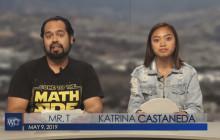 West Ranch TV, 5-9-19 |  Swimming LTT