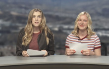 West Ranch TV, 5-15-19 | Grad DVD Commercial, Wellness Tips, Don't Steal the Bars