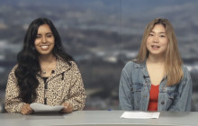West Ranch TV, 5-16-19 | Careers, Californians in Rain