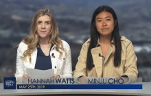 West Ranch TV, 5-24-19 | Senior Sendoff Show