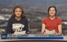 West Ranch TV, 5-28-19 | Spotlight & Summer Activities