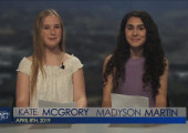 West Ranch TV, 5-29-19 | Word of the Week