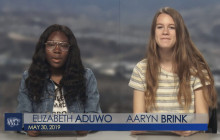 West Ranch TV, 5-30-19 | Animal Dissection Ban, Mrs. Sage Spotlight