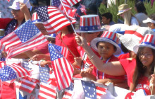 Get Ready for the Santa Clarita Fourth of July Parade