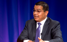 Frank Oviedo, Assistant City Manager