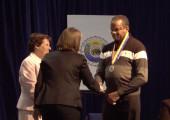 Caltrans News Flash: Medal of Valor 2019