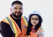 Caltrans News Flash: Caltrans Kids Safety Campaign