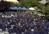 2019 College of the Canyons Commencement Ceremony
