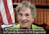 Weekly Democratic Response: Congresswoman Jan Schakowsky